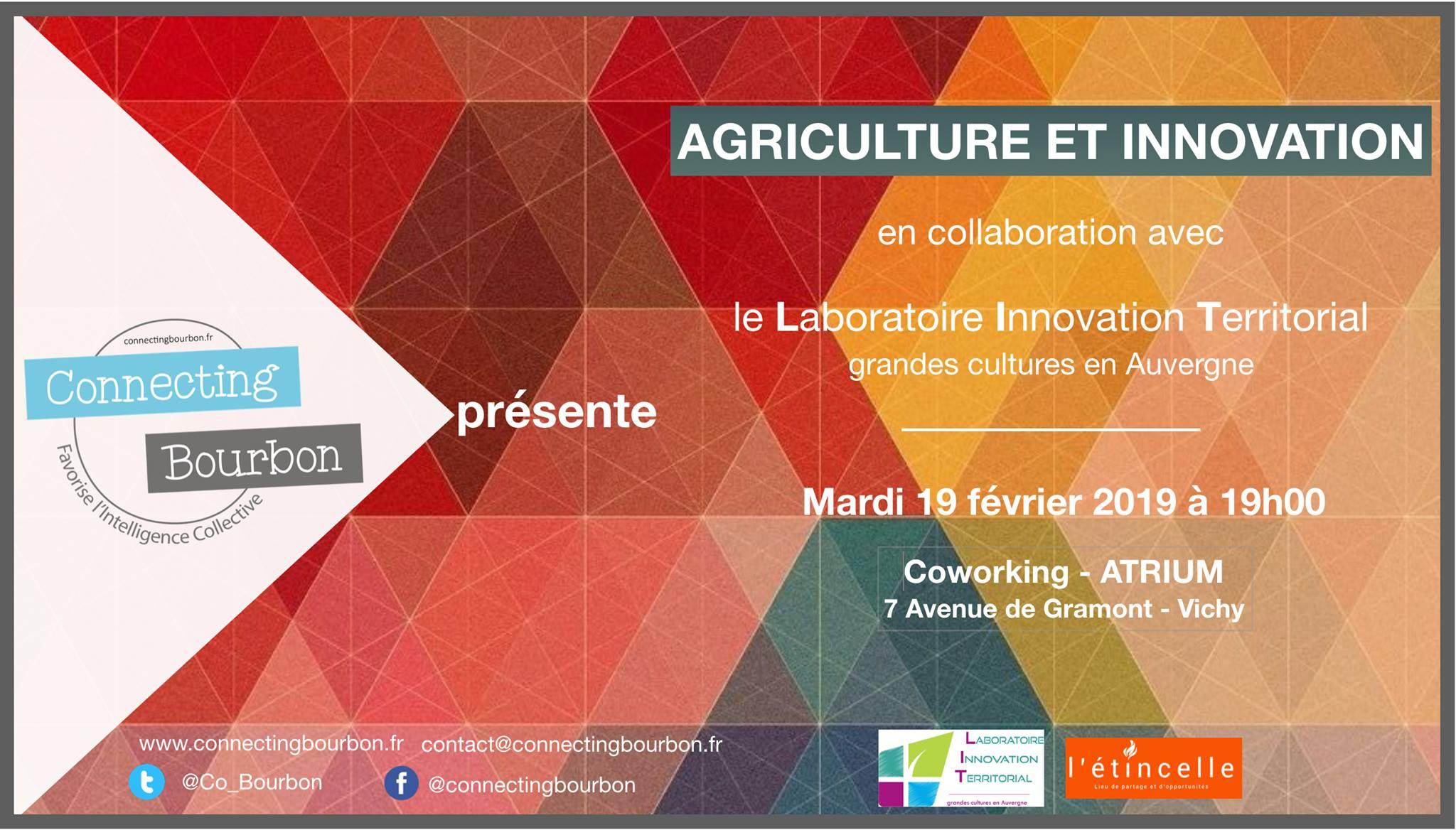 Agriculture et Innovation