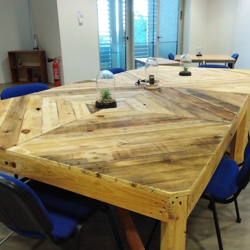 coworking etincelle vichy openspace carre
